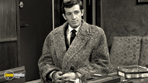 A still #2 from Classe Tous Risques (1960) with Jean-Paul Belmondo