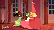 Still #4 from Princess and the Frog