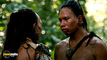 A still #21 from Apocalypto with Jonathan Brewer