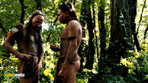 A still #20 from Apocalypto with Jonathan Brewer