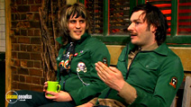 Still #1 from The Mighty Boosh: Series 1