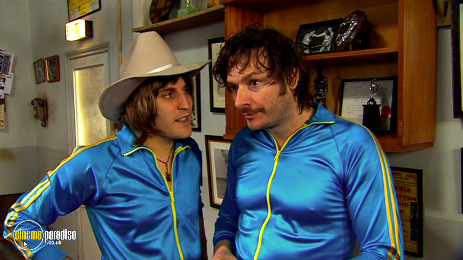 The Mighty Boosh: Series 1 online DVD rental
