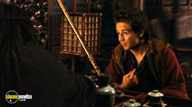 A still #17 from The Forbidden Kingdom with Michael Angarano