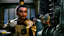 A still #15 from The Forbidden Kingdom with Collin Chou