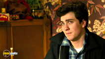 A still #7 from Nowhere Boy (2009) with Aaron Taylor-Johnson