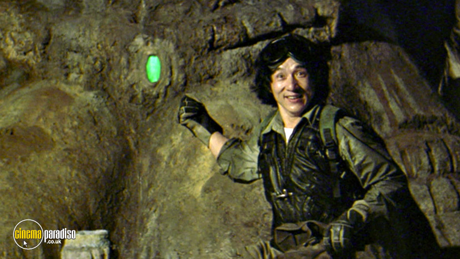 Operation Condor: Armour of God 2 (aka Fei ying gai wak) online DVD rental