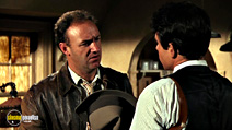 A still #15 from Bonnie and Clyde with Gene Hackman