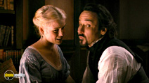 A still #8 from The Raven (2012) with John Cusack and Alice Eve