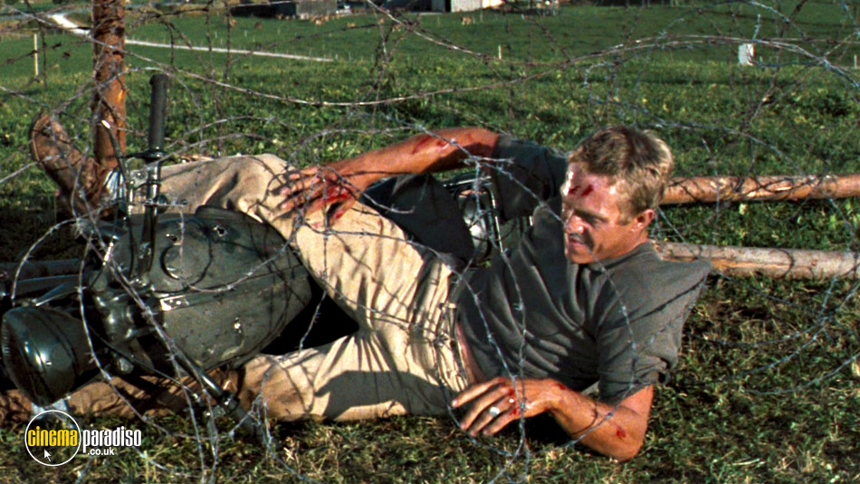 The Great Escape online DVD rental