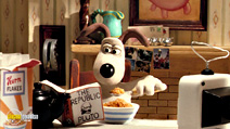 Still #4 from Wallace and Gromit: The Complete Collection