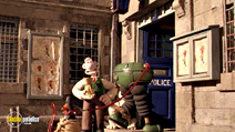 Still #6 from Wallace and Gromit: The Complete Collection