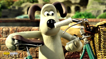 Still #8 from Wallace and Gromit: The Complete Collection