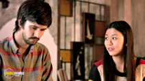 A still #13 from Lilting with Ben Whishaw and Leila Wong