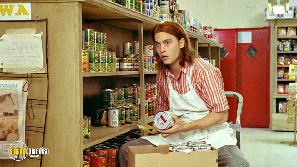 a review of whats eating gilbert grape a drama film by lasse hallstrm What's eating gilbert grape review  so who's gilbert grape, and what's eating him gilbert (johnny depp, in another outstanding performance from the film) .