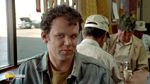 A still #15 from What's Eating Gilbert Grape? with John C. Reilly