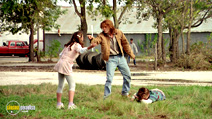 A still #14 from What's Eating Gilbert Grape?