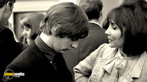 A still #16 from The Beatles: A Hard Day's Night