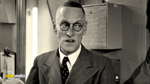 A still #14 from The Beatles: A Hard Day's Night with Wilfrid Brambell