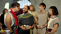 Still #5 from Carry on Cleo
