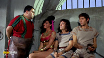 Still #7 from Carry on Cleo