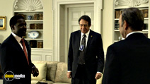 A still #21 from House of Cards: Series 2 with Kevin Spacey