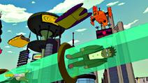 Still #3 from Futurama: Series 7