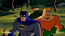 Still #2 from Son of Batman