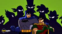 Still #5 from Son of Batman