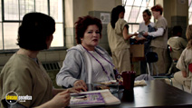A still #3 from Orange Is the New Black: Series 1 (2013) with Kate Mulgrew