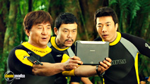 A still #4 from Chinese Zodiac (2012) with Jackie Chan