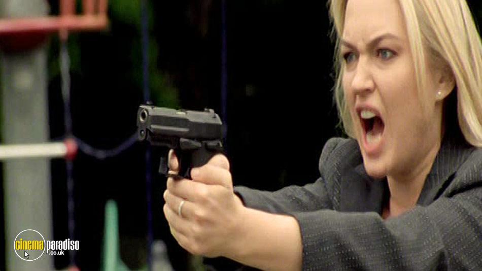 Spooks: Series 9 online DVD rental