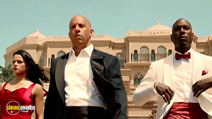 A still #8 from Fast and Furious 7 (2015)