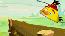 Still #2 from Angry Birds Toons: Series 1: Vol.1