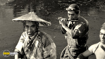 A still #15 from Seven Samurai