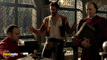 Still #3 from Da Vinci's Demons: Series 1