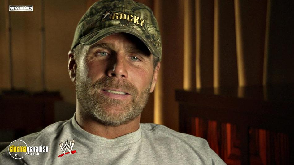 WWE: Shawn Michaels: Mr. WrestleMania online DVD rental