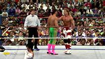 Still #1 from WWE: Shawn Michaels: Mr. WrestleMania