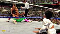 Still #4 from WWE: Shawn Michaels: Mr. WrestleMania