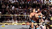 Still #7 from WWE: Shawn Michaels: Mr. WrestleMania
