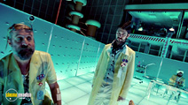 A still #19 from The Zero Theorem with Ben Whishaw