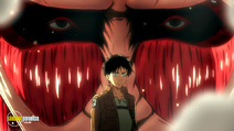 Still #4 from Attack on Titan: Part 1