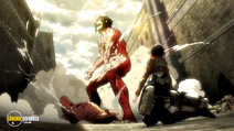 Still #6 from Attack on Titan: Part 1