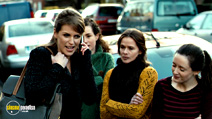 A still #16 from The Stag with Amy Huberman