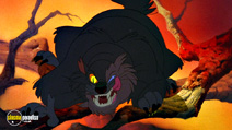 Still #3 from The Secret of NIMH