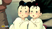 Still #6 from Pom Poko