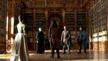 Still #7 from The Musketeers: Series 1