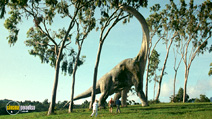 A still #21 from Jurassic Park