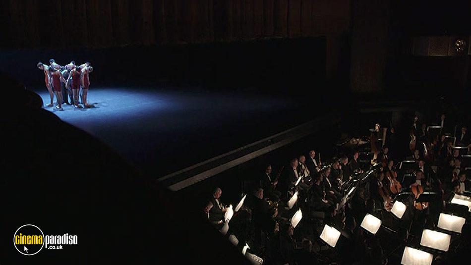 Ballet 422 online DVD rental