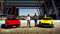 Still #2 from Top Gear: The Perfect Road Trip