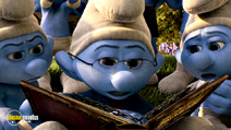 A still #17 from The Smurfs 2